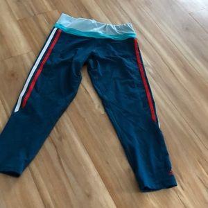 Workout Capris /activewear